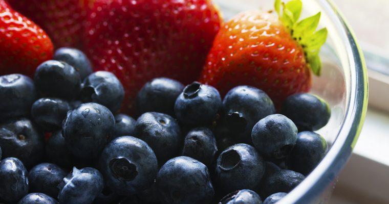 Superfood: Blaubeere – Heimische Alternative zur exotischen Acai-Beere