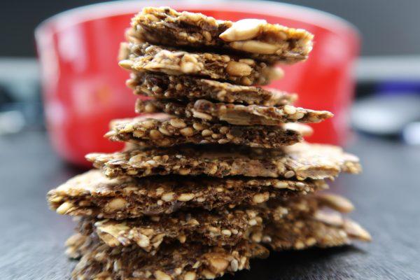 Chilicracker - anabol, glutenfrei, vegan