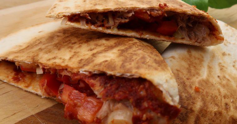 Mikes Thunfisch Tortizza – einfach lecker!